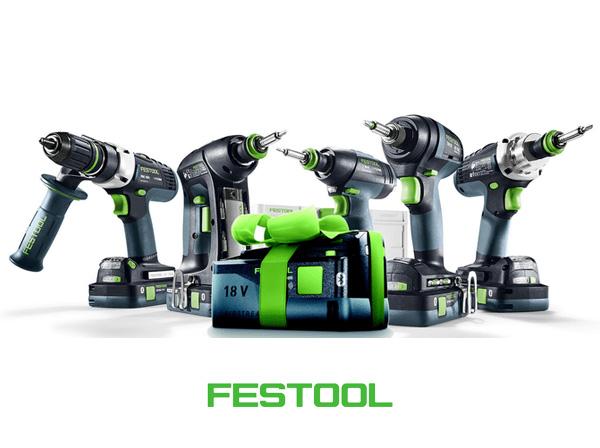 Armantti Festool-kampanja